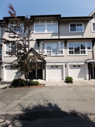 """Photo 25: 167 2450 161A Street in Surrey: Grandview Surrey Townhouse for sale in """"Glenmore"""" (South Surrey White Rock)  : MLS®# R2601717"""