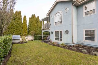 """Photo 31: 107 5909 177B Street in Surrey: Cloverdale BC Condo for sale in """"Carridge Court"""" (Cloverdale)  : MLS®# R2602969"""
