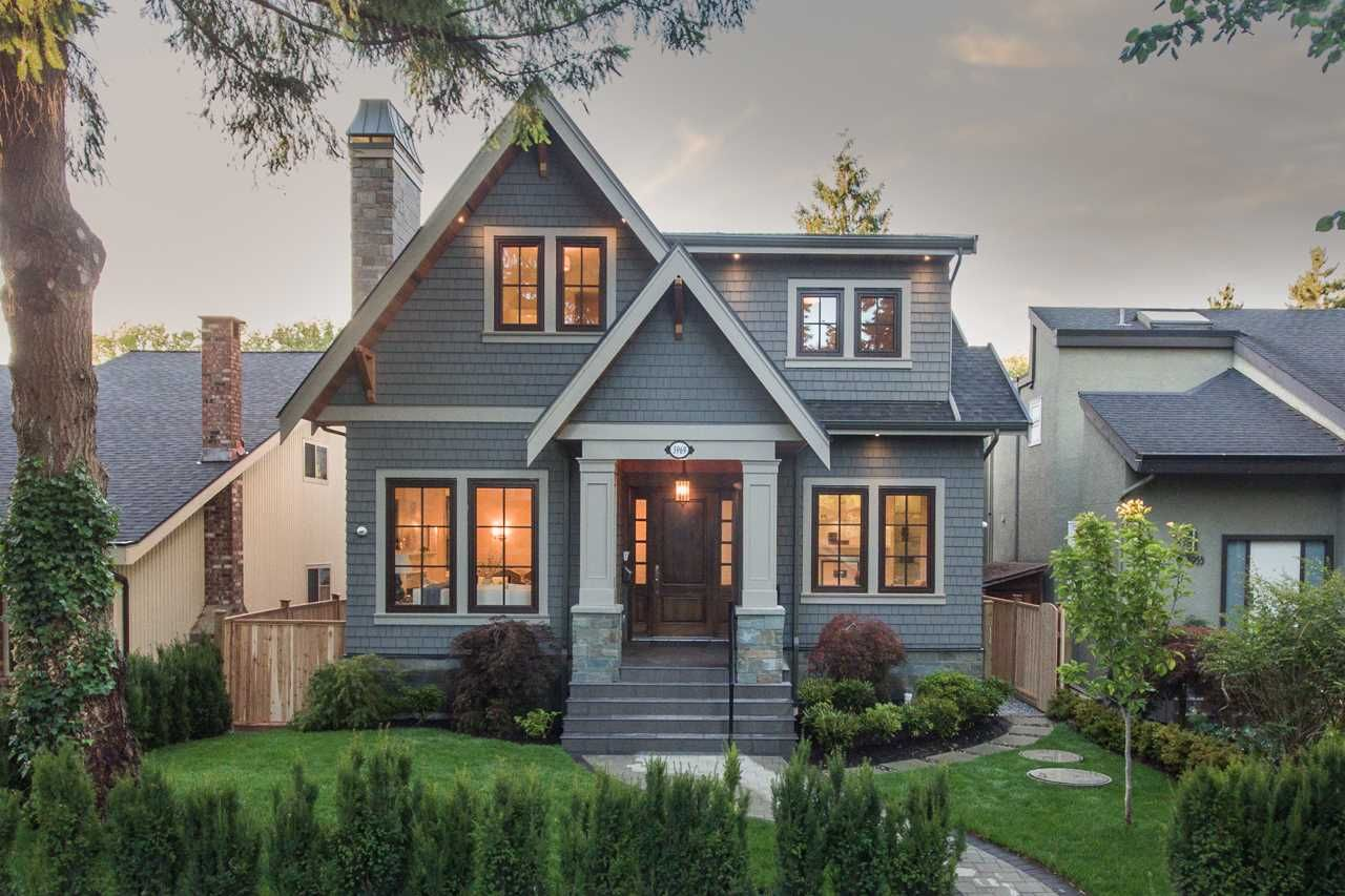 """Main Photo: 3969 W 30TH Avenue in Vancouver: Dunbar House for sale in """"WEST OF DUNBAR"""" (Vancouver West)  : MLS®# R2193262"""