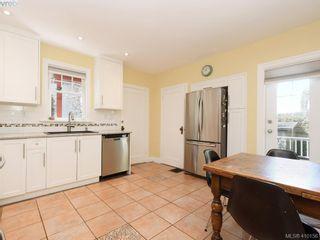 Photo 5:  in VICTORIA: SE Lambrick Park Half Duplex for sale (Saanich East)  : MLS®# 813035