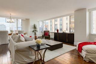 Photo 3: 802D 500 EAU CLAIRE Avenue SW in Calgary: Eau Claire Apartment for sale : MLS®# A1020034