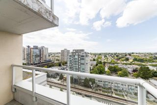 """Photo 17: 1304 3455 ASCOT Place in Vancouver: Collingwood VE Condo for sale in """"Queens Court"""" (Vancouver East)  : MLS®# R2608470"""