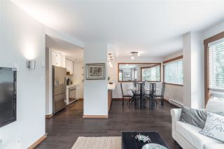 """Photo 13: 301 1510 W 1ST Avenue in Vancouver: False Creek Condo for sale in """"Mariner Walk"""" (Vancouver West)  : MLS®# R2589814"""