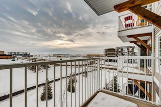 Photo 18: 7312 302 SKYVIEW RANCH Drive NE in Calgary: Skyview Ranch Apartment for sale : MLS®# C4186747