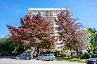 """Photo 34: 1702 320 ROYAL Avenue in New Westminster: Downtown NW Condo for sale in """"Peppertree"""" : MLS®# R2583293"""