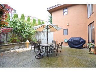 Photo 9: 2723 Chelsea Crest in West Vancouver: Chelsea Park House for sale : MLS®# V858902