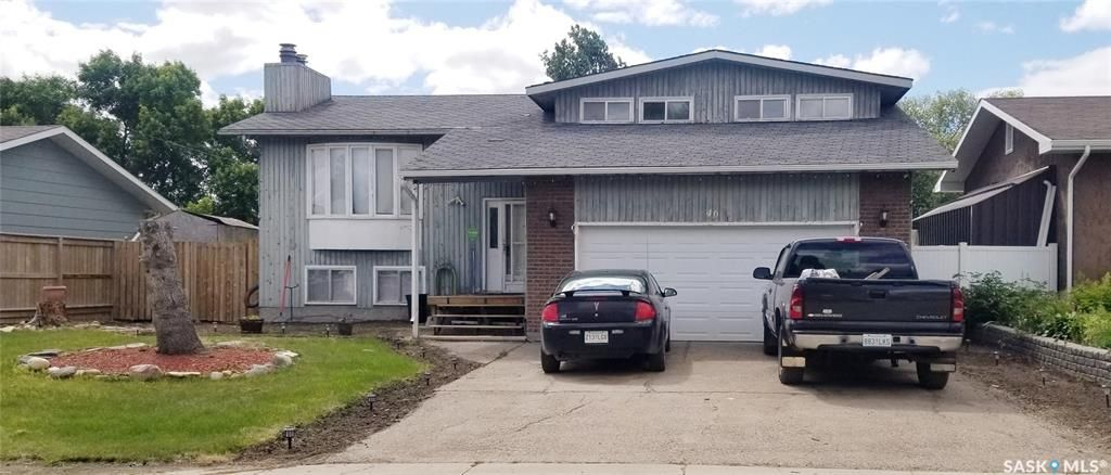 Main Photo: 46 Blake Crescent in Aberdeen: Residential for sale : MLS®# SK860125