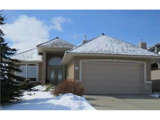 Photo 1: 226 Gleneagles View: Cochrane Residential Detached Single Family for sale : MLS®# C3606126