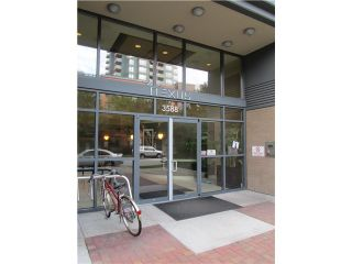 """Photo 2: 217 3588 CROWLEY Drive in Vancouver: Collingwood VE Condo for sale in """"NEXUS"""" (Vancouver East)  : MLS®# V1028847"""