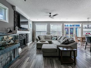 Photo 13: 10 Banded Peak View: Okotoks Detached for sale : MLS®# A1145559