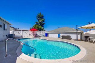 Photo 18: LINDA VISTA House for sale : 3 bedrooms : 7844 Linda Vista Road in San Diego