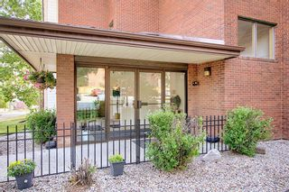 Photo 1: 3102 393 Patterson Hill SW in Calgary: Patterson Apartment for sale : MLS®# A1136424
