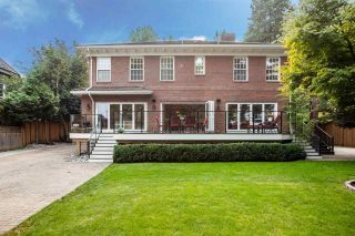 Photo 6: 1777 W 38TH Avenue in Vancouver: Shaughnessy House for sale (Vancouver West)  : MLS®# R2595354