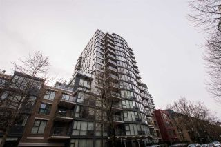 "Photo 6: 1403 1428 W 6TH Avenue in Vancouver: Fairview VW Condo for sale in ""SIENA OF PORTICO"" (Vancouver West)  : MLS®# R2539175"