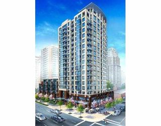 Main Photo: 1082 Seymour, #202 in Vancouver: Downtown Condo for sale (Vancouver West)  : MLS®# V688161