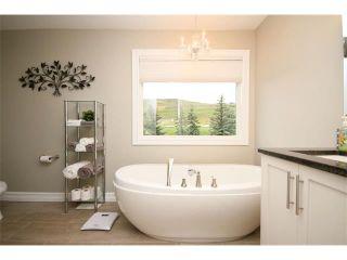 Photo 27: 156 GLENEAGLES Close: Cochrane House for sale : MLS®# C4018066