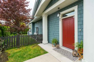 """Photo 2: 2 22057 49 Avenue in Langley: Murrayville Townhouse for sale in """"Heritage"""" : MLS®# R2452643"""