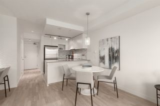 """Photo 8: 311 2468 BAYSWATER Street in Vancouver: Kitsilano Condo for sale in """"The Bayswater"""" (Vancouver West)  : MLS®# R2518860"""
