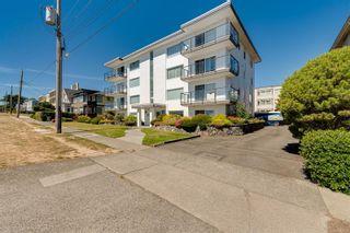 Photo 31: 302 1488 Dallas Rd in : Vi Fairfield West Condo for sale (Victoria)  : MLS®# 885703