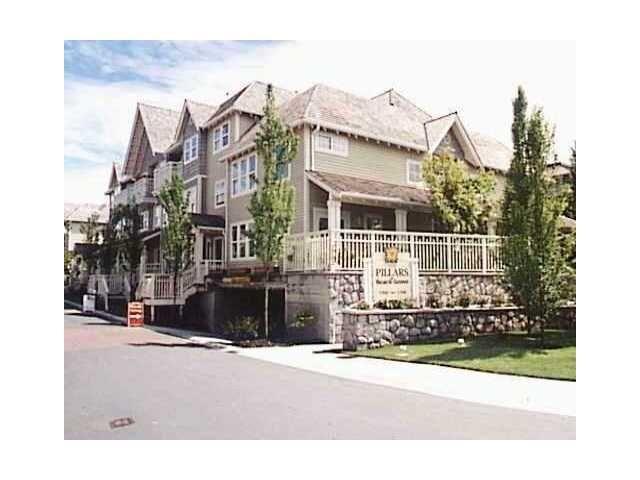Main Photo: 6 1702 56 Street in Tsawwassen: Condo for sale : MLS®# V926206