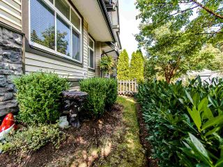 "Photo 24: 3 13819 232 Street in Maple Ridge: Silver Valley Townhouse for sale in ""BRIGHTON"" : MLS®# R2503896"