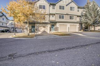 Main Photo: 114 Hidden Creek Cove NW in Calgary: Hidden Valley Row/Townhouse for sale : MLS®# A1155848