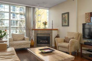 """Photo 8: 312 1450 W 6TH Avenue in Vancouver: Fairview VW Condo for sale in """"VERONA OF PORTICO"""" (Vancouver West)  : MLS®# R2543985"""