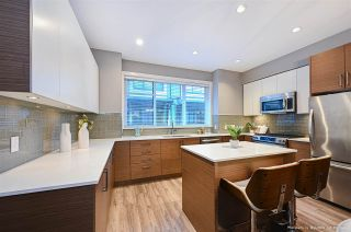 """Photo 8: 308 2135 HERITAGE PARK Lane in North Vancouver: Seymour NV Townhouse for sale in """"Loden Green"""" : MLS®# R2563569"""