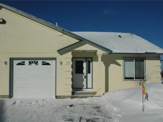 Photo 1: 123 6807 WESTGATE Avenue in Prince George: Lafreniere Townhouse for sale (PG City South (Zone 74))  : MLS®# N207421