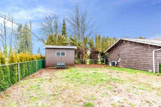 Photo 29: 34001 SHANNON Drive in Abbotsford: Central Abbotsford House for sale : MLS®# R2534712