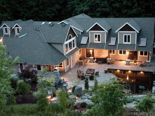 FEATURED LISTING: 3321 Arrowsmith Rd NANAIMO