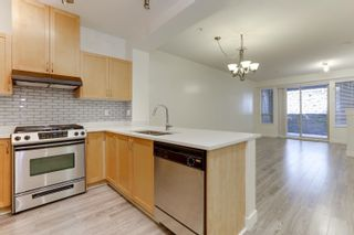 """Photo 13: 108 2951 SILVER SPRINGS Boulevard in Coquitlam: Westwood Plateau Condo for sale in """"TANTULUS"""" : MLS®# R2601029"""