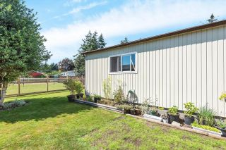 Photo 6: 1858 Nunns Rd in : CR Willow Point Manufactured Home for sale (Campbell River)  : MLS®# 853677