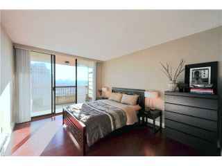 """Photo 5: 1106 2041 BELLWOOD Avenue in Burnaby: Brentwood Park Condo for sale in """"ANOLA PLACE"""" (Burnaby North)  : MLS®# V1094045"""