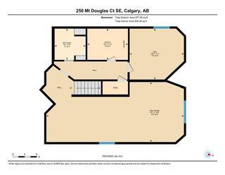 Photo 40: 250 Mt Douglas Court SE in Calgary: McKenzie Lake Detached for sale : MLS®# A1086547