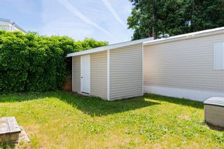 Photo 13: 37 80 Fifth St in : Na South Nanaimo Manufactured Home for sale (Nanaimo)  : MLS®# 879033