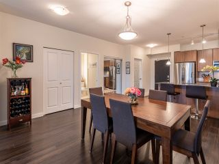"""Photo 2: 203 255 ROSS Drive in New Westminster: Fraserview NW Condo for sale in """"GROVE AT VICTORIA HILL"""" : MLS®# R2527121"""