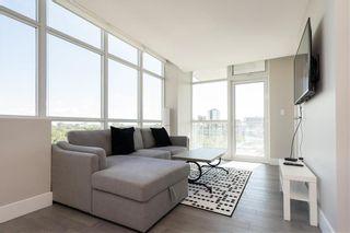 Photo 7: 806 390 Assiniboine Avenue in Winnipeg: Downtown Condominium for sale (9A)  : MLS®# 202122795