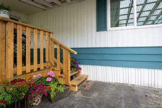 Photo 31: 90 5854 Turner Rd in : Na Pleasant Valley Manufactured Home for sale (Nanaimo)  : MLS®# 885337