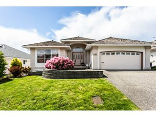 """Photo 1: 31517 SOUTHERN Drive in Abbotsford: Abbotsford West House for sale in """"Ellwood Estates"""" : MLS®# R2363362"""