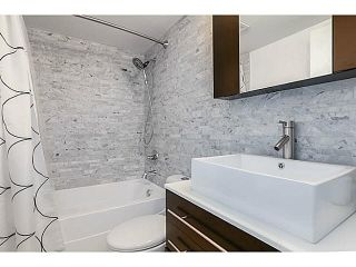 """Photo 9: 113 1111 LYNN VALLEY Road in North Vancouver: Lynn Valley Condo for sale in """"THE DAKOTA"""" : MLS®# V1052870"""