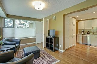 Photo 14: 207 808 4 Avenue NW in Calgary: Sunnyside Apartment for sale : MLS®# A1072121