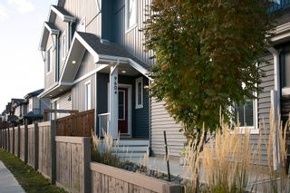 Photo 2: 9604 225 Street in Edmonton: Zone 58 House Half Duplex for sale : MLS®# E4264503