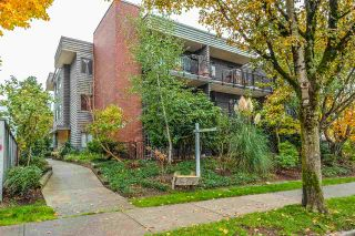 "Photo 2: 301 1365 E 7TH Avenue in Vancouver: Grandview VE Condo for sale in ""McLEAN GARDENS"" (Vancouver East)  : MLS®# R2121114"