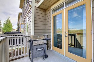 Photo 17: 2304 125 Panatella Way NW in Calgary: Panorama Hills Row/Townhouse for sale : MLS®# A1121817