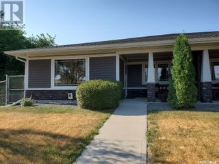 Photo 1: 561 9th ST E in Prince Albert: House for sale : MLS®# SK845117