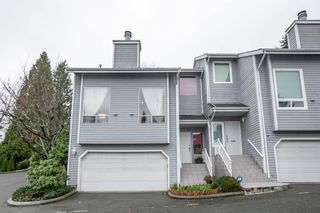 """Photo 20: 8229 VIVALDI Place in Vancouver: Champlain Heights Townhouse for sale in """"ASHLEIGH HEIGHTS"""" (Vancouver East)  : MLS®# R2331263"""
