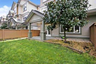 """Photo 17: 25 5623 TESKEY Way in Chilliwack: Promontory Townhouse for sale in """"Wisteria Heights"""" (Sardis)  : MLS®# R2557666"""