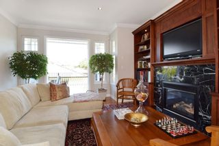 Photo 9: 3188 VINE STREET in Vancouver: Arbutus House for sale (Vancouver West)  : MLS®# R2063784