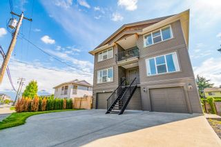 Photo 20: 45380 HODGINS Avenue in Chilliwack: Chilliwack W Young-Well House for sale : MLS®# R2616485